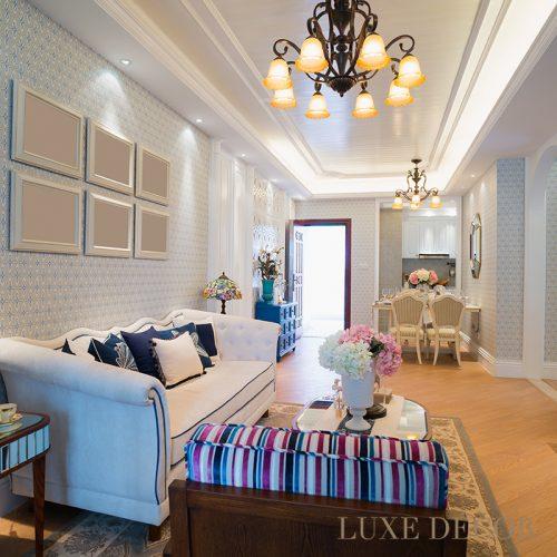 Wall Paper ลาย Luxury